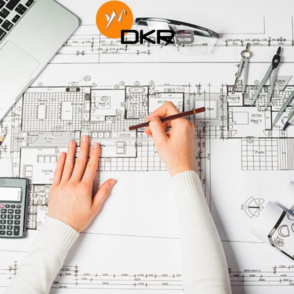 Como escolher o escritório de Arquitetura/Engenharia para montar sua clínica?