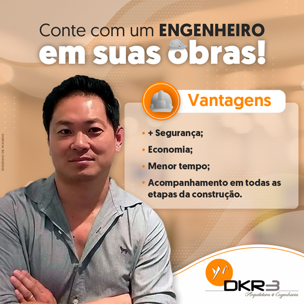 Conte com um engenheiro em suas obras!