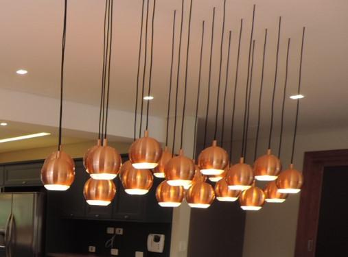 A iluminação interfere no meu projeto?